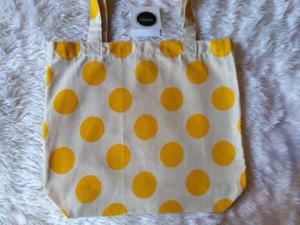 Shopping cloth bag กระเป๋าผ้า BB06