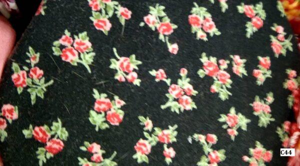 Japanese cotton ผ้าคอตตอนญี่ปุ่น C44