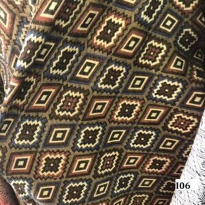 Thick woven fabric ผ้าทอหนา I06