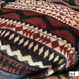 Thick woven fabric ผ้าทอหนา I14
