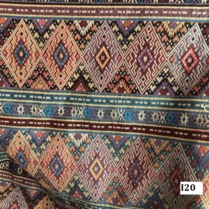 Thick woven fabric ผ้าทอหนา I20