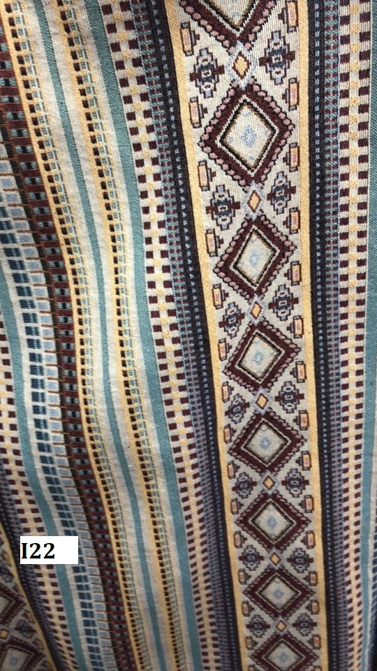 Thick woven fabric ผ้าทอหนา I22