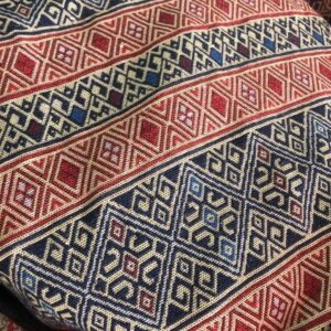 Thick woven fabric ผ้าทอหนา I24