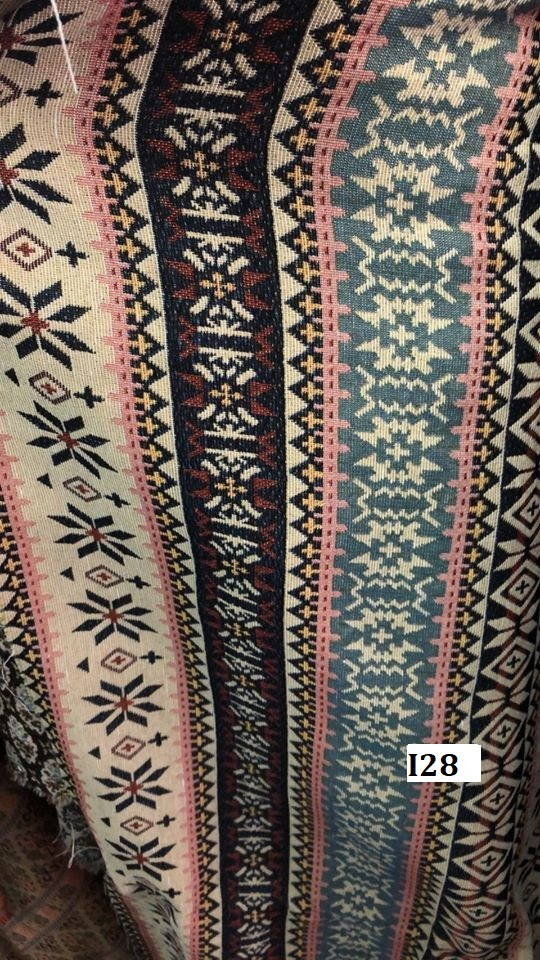 Thick woven fabric ผ้าทอหนา I28