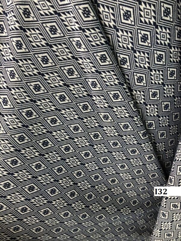Thick woven fabric ผ้าทอหนา I32