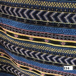 Thick woven fabric ผ้าทอหนา I34