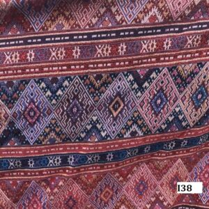 Thick woven fabric ผ้าทอหนา I38
