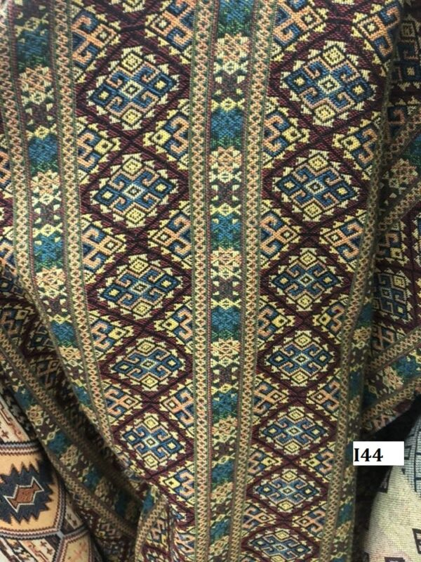 Thick woven fabric ผ้าทอหนา I44