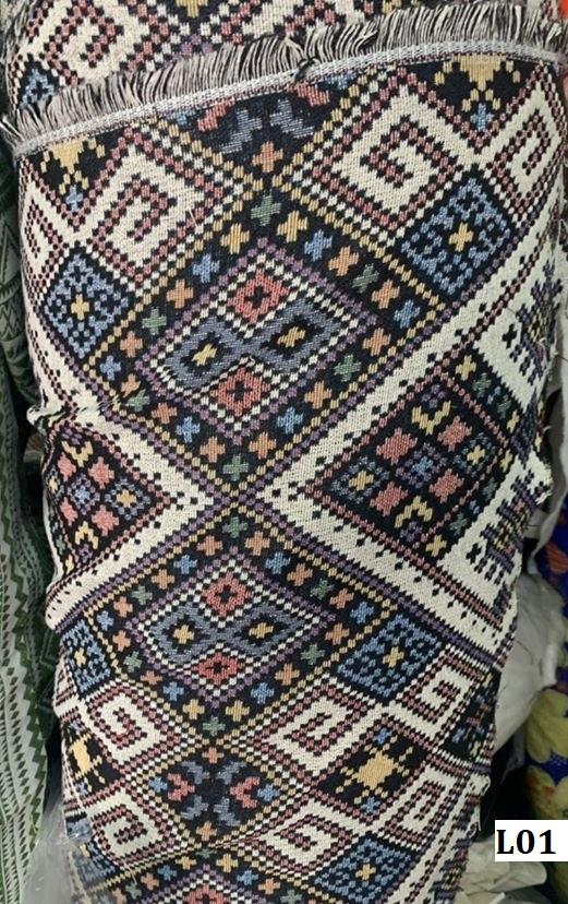 Standard woven ผ้าทอ L01