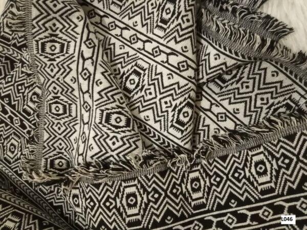 Standard woven ผ้าทอ L046