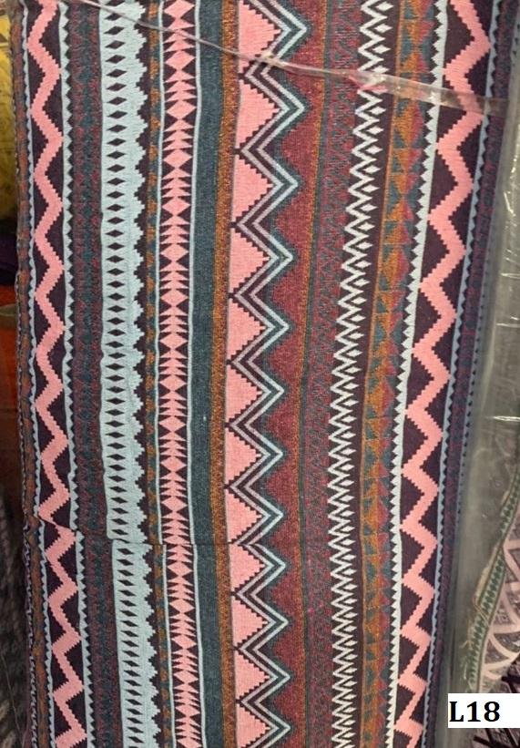 Standard woven ผ้าทอ L18