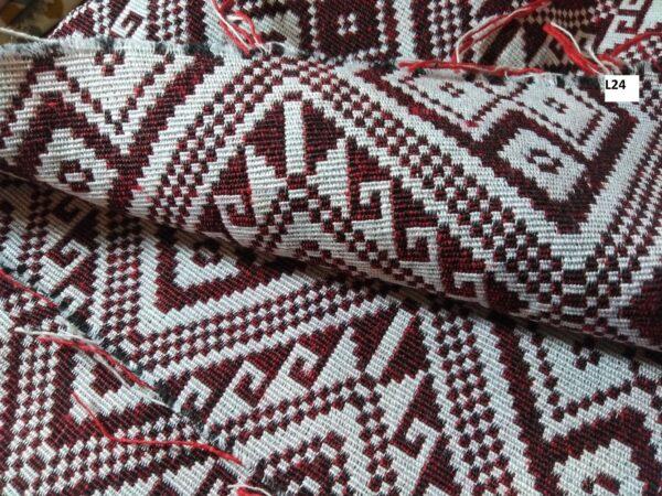 Standard woven ผ้าทอ L24