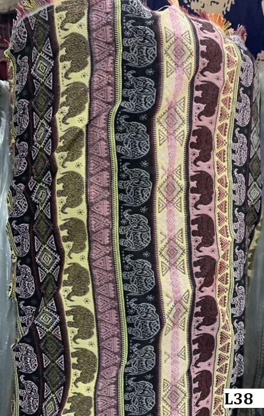 Standard woven ผ้าทอ L38