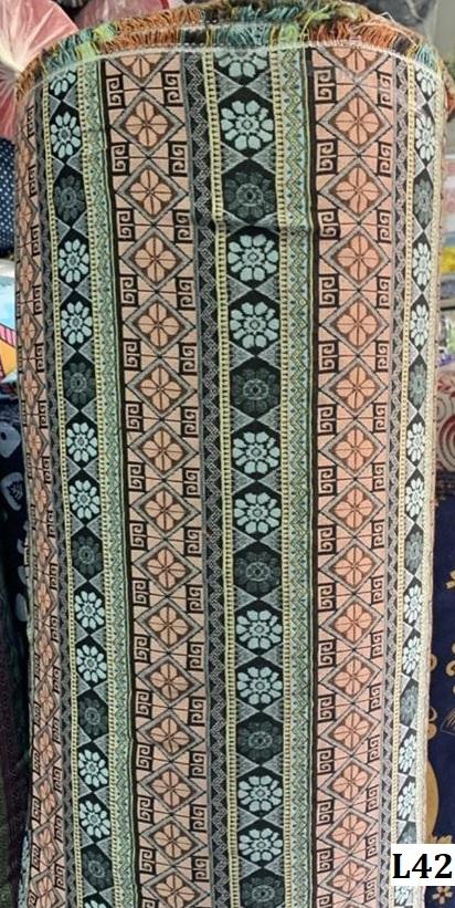 Standard woven ผ้าทอ L42