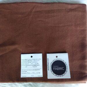 Lanna soft plain color cotton ผ้าฝ้ายเมืองสีพื้นซักนุ่ม LP025