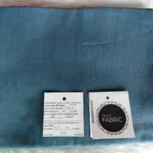 Lanna soft plain color cotton ผ้าฝ้ายเมืองสีพื้นซักนุ่ม LP031