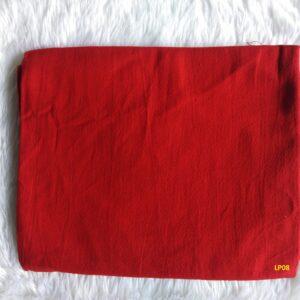 Lanna soft plain color cotton ผ้าฝ้ายเมืองสีพื้นซักนุ่ม LP08