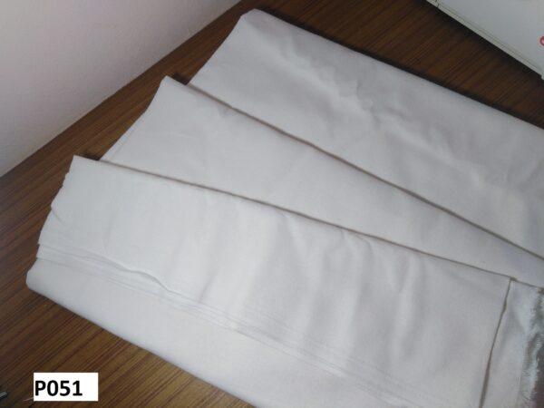 Lanna plain color cotton ผ้าฝ้ายเมืองสีพื้น P051