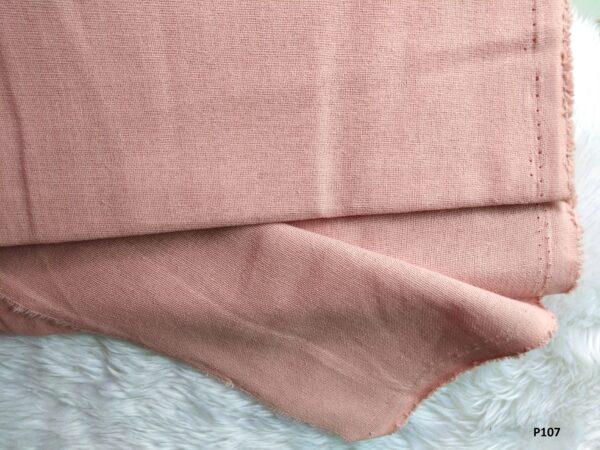 Lanna plain color cotton ผ้าฝ้ายเมืองสีพื้น P107