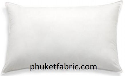 Insert, inner cushion, throw pillow (Rectangular)- ไส้หมอนอิง (สี่เหลี่ยมผืนผ้า)